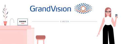 Post image for GrandVision gaat experimenteren met online oogmetingen