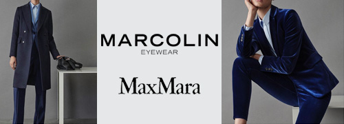 Post image for Marcolin en Max Mara tekenen licentieovereenkomst