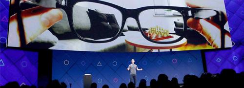 Post image for Dragen we straks allemaal een 'slimme' bril?
