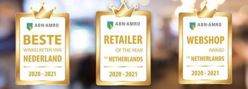 Post image for Voorspelbare Awards bij het Retail Outlook Event