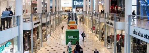 Post image for Winkelcentra hebben nog veel last van Corona crisis