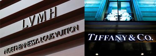 Post image for LVMH versus Tiffany lijkt op EssilorLuxottica versus GrandVision