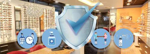 Post image for Sterk herstel bij zelfstandige opticiens maar nieuwe lockdown dreigt