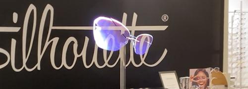 Post image for Silhouette verrast klanten met intrigerend hologram
