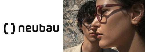 Post image for Neubau Eyewear op eigen benen
