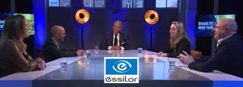 Post image for Essilor talkshow al gezien?
