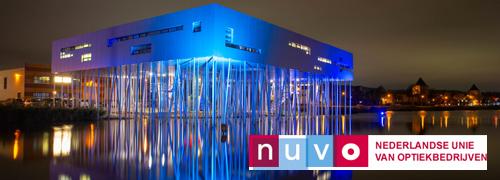 Post image for Druk jaar voor de NUVO