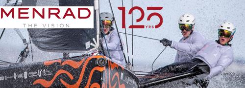 Post image for Menrad viert 125-jarig jubileum