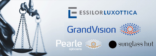 Post image for EssilorLuxottica wil na overname 125 Pearle winkels afstoten