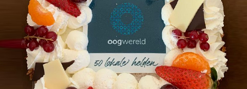 Post image for Oogwereld en EyeCare groeien snel
