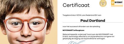 Post image for HOYA overstelpt met aanvragen voor MiYOSMART cursussen