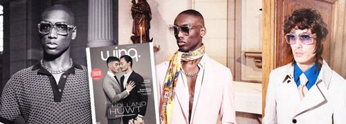 Post image for Mooie brillen in tijdschriften