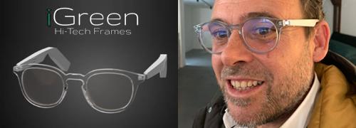 Post image for Eindelijk smartglasses die de opticien kan verkopen