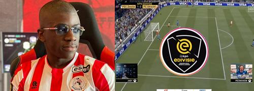 Post image for Seiko Vision zet oogbescherming voor gamers op de kaart
