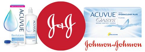 Post image for Johnson & Johnson rapporteert flinke groei