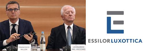 Post image for Leiding van EssilorLuxottica steeds Italiaanser