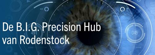 Post image for Rodenstock lanceert B.I.G. Vision Precision Hub