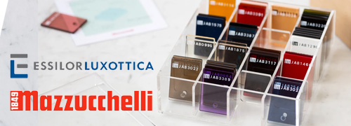 Post image for EssilorLuxottica verwerft minderheidsbelang in Mazzucchelli
