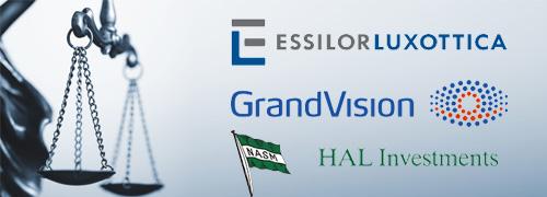 Post image for Onverwachte wending bij overname GrandVision door EssilorLuxottica