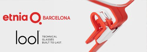 Post image for Etnia Barcelona neemt lool eyewear over