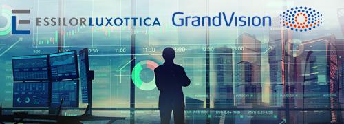 Post image for EssilorLuxottica brengt bod uit op alle uitstaande aandelen GrandVision