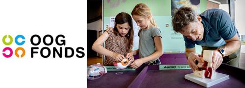 Post image for Oogfonds start een campagne voor kinderen en hun ouders