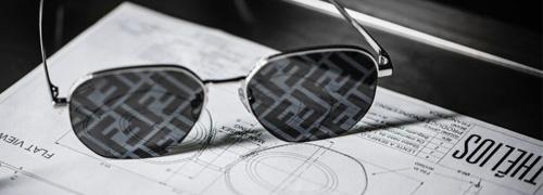 Post image for Thélios nu officieel licentiehouder van Fendi
