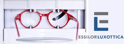 Post image for EssilorLuxottica investeert fors in smart eyewear