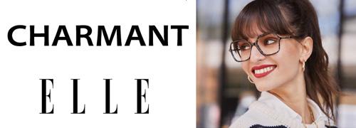 Post image for Charmant Group en ELLE Eyewear nog eens vijf jaar samen verder