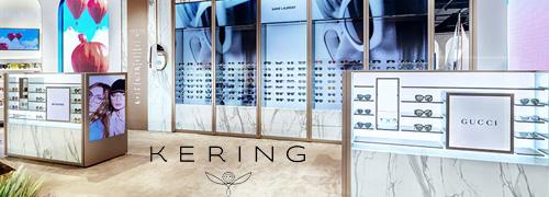 Post image for Kering Eyewear investeert in digitaal retail concept