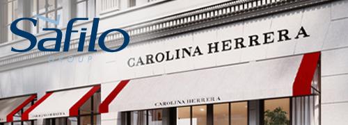 Post image for Safilo tekent licentieovereenkomst met Carolina Herrera
