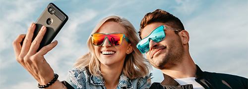 Post image for Blenders Eyewear naar Europa