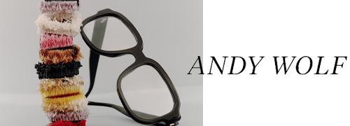 Post image for Ook Andy Wolf kiest voor Acetate Renew