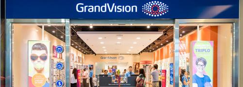 Post image for Ook GrandVision omzet weer bijna op niveau van 2019