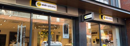 Post image for Nog steeds veel onduidelijkheid over afstoten EyeWish winkels