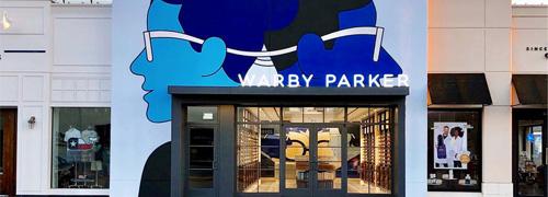 Post image for Warby Parker gaat naar de beurs