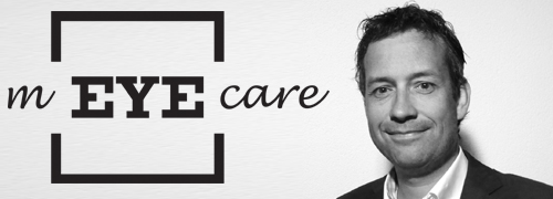 Post image for mEYE care exclusief distributeur van Stratemeyer