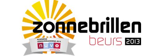 Post image for Zonnebrillenbeurs en NUVO gaan samen