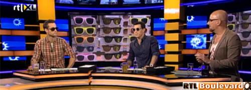 Post image for Mooi weer dus aandacht voor zonnebrillen