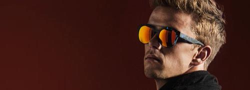 Post image for Top voetballers met Italia Independent zonnebrillen