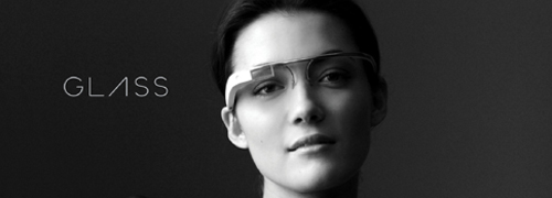 Post image for Google Glass keeps drawing our attention