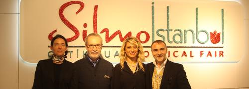 Post image for Dit najaar SILMO Parijs en Istanbul