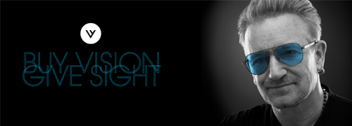 Post image for Bono nieuwe REVO ambassadeur