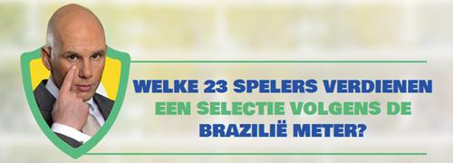 Post image for Scoren met het WK Voetbal