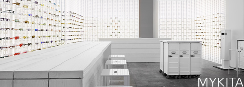 Post image for Mykita opens store at New York