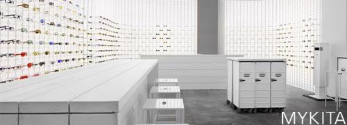 Post image for Mykita opent winkel in New York