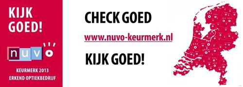 """Post image for Opvallende """"keurmerk"""" campagne van NUVO"""