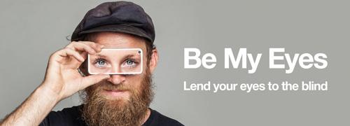Post image for Kijken met de ogen van een ander