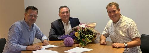 Post image for Nieuwe directeur voor het Centrop