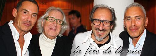 Post image for Fete de la Vue
